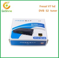 Goshine Best FTA Satellite Receiver Freesat V7 MAX 1080 p Digital Satellite Receiver