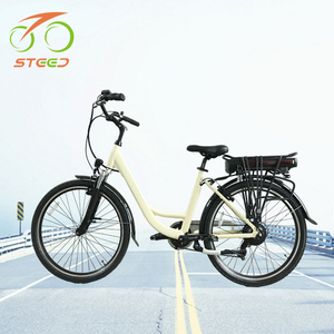 26 inch 36v 250w best selling vintage e life bike for people with EN15194
