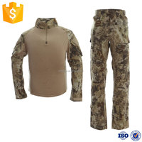 Military surplus python camo airsoft tactical combat clothing