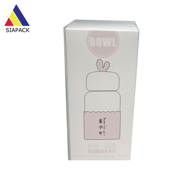 Customized design printing colour card paper box