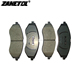 96534653 94566892 Auto Front Brake Pad For Chevrolet Aveo