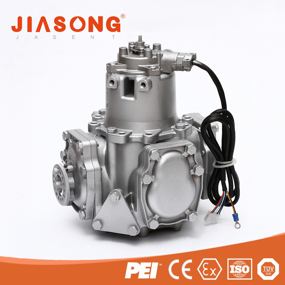 Long working life fuel pumping flow meter, cheap flow meter
