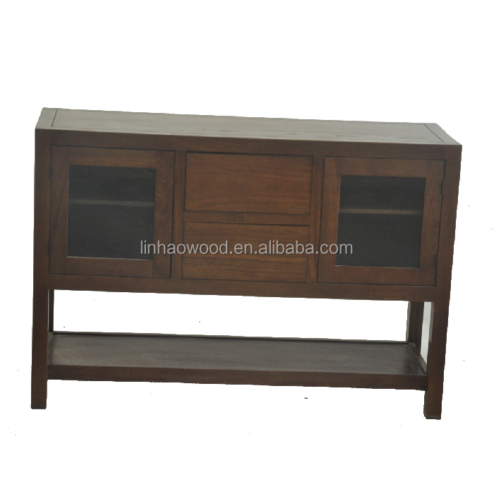 wooden filling cabinet , factory supply glass filling cabinet , Office glass filling cabinet