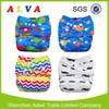 Alvababy Pocket Soft Love Diapers Name Brand Baby Diapers