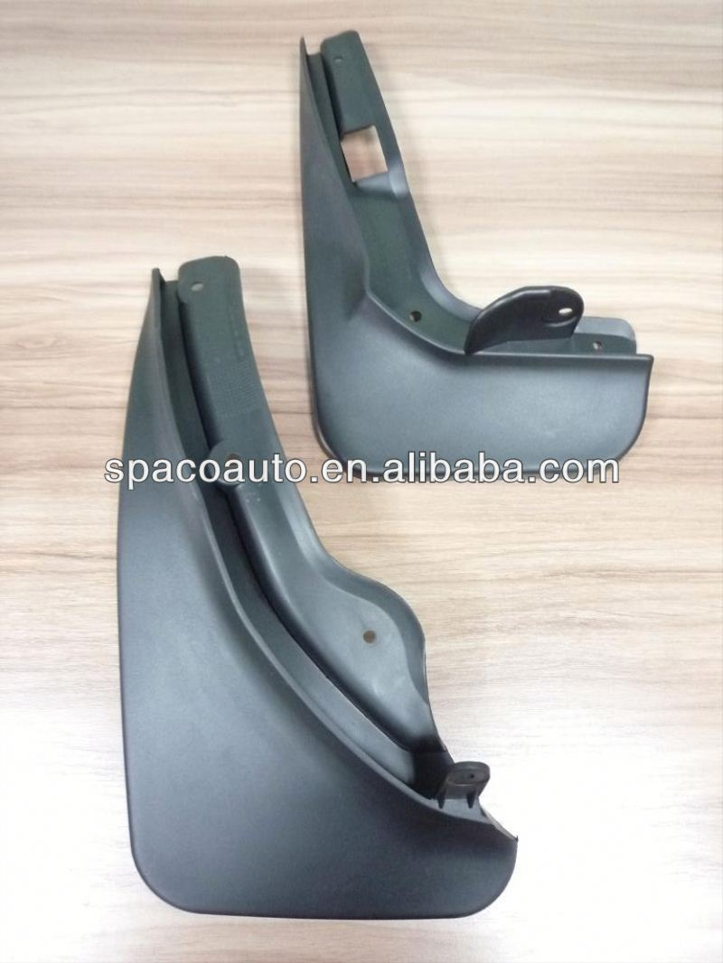 new car accessory mud flaps new products hot selling