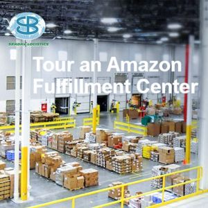 UFBA01B Cheap DDP freight forwarder, Amazon FBA Shipping Services From China To USA