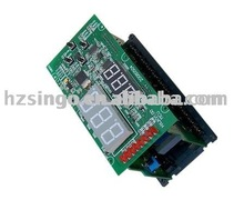 thermostat & temperature controller(PCB,PCBA,LED)