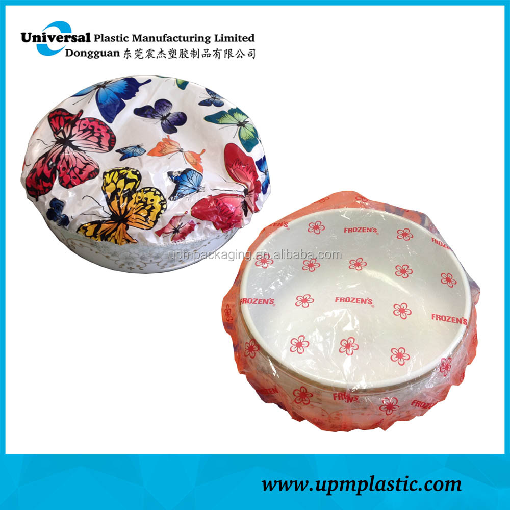 1/1GN disposable PE pan cover
