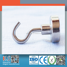 Strong Powerful Low Price Neodymium Magnetic Hook