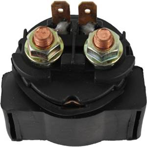 4dd743691ad5c Buy NEW Starter Relay Fits Kawasaki ZG1000 Concours Motorcycle 1986 ...