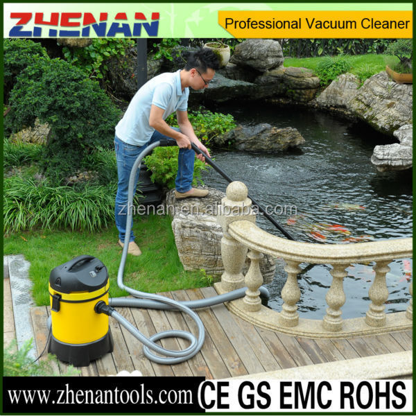 automatic zhenan swimming pool vacuum cleaner robot