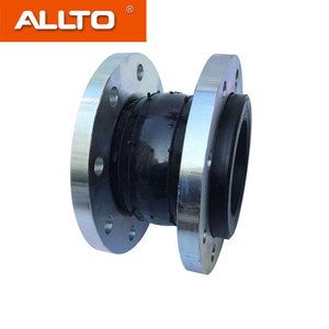 Pipe Coupling Flexible Rubber Expansion Joint Bellows