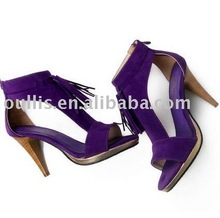 fashion 2012 top designer high heels X25