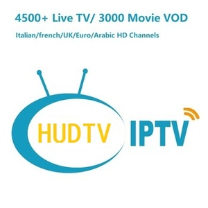 Europe UK IPTV with 4500 channel French/Italy/Spain/Sweden IPTV UK  subscription free 1 year for smart tv M3U8 Android Enigma2