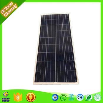 Wholesale 2017 Solar Panel Solar Panel System Best Price