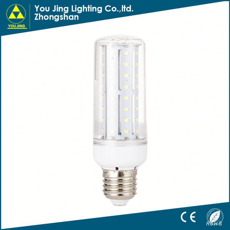 LED lamp led light bulb and remote control r7s led corn lights 118mm 8w