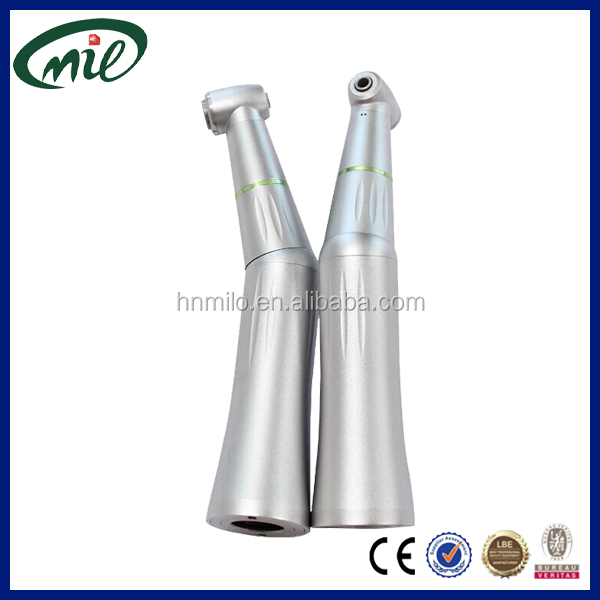 Professional technology inplant dental surgical handpiece 4:1 Inner channel low-speed turbine handpiece