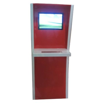 PC touchscreen kiosk/ mall touchscreen kiosk