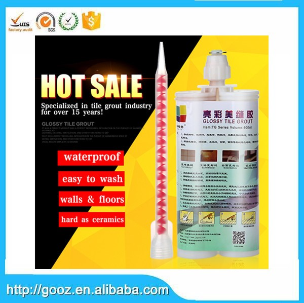 High Bonding Ceramic Sealant Sealing Stone Floors Sealant