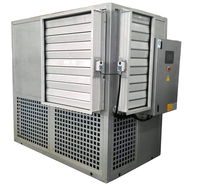 mushroom farming AC unit with long service life
