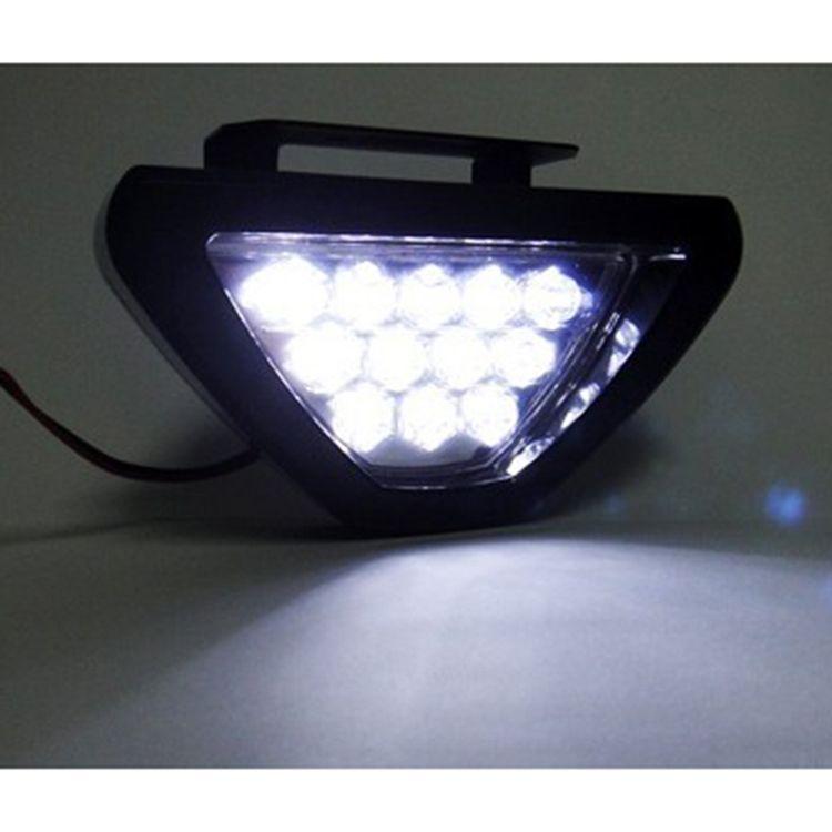 F1 Style Rear Tail Brake Stop Light Flashing Strobe Light Buy Flashing Strobe Light
