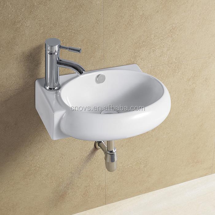 High Quality Ceramic Bathroom Hand Small Corner Wash Basin Buy