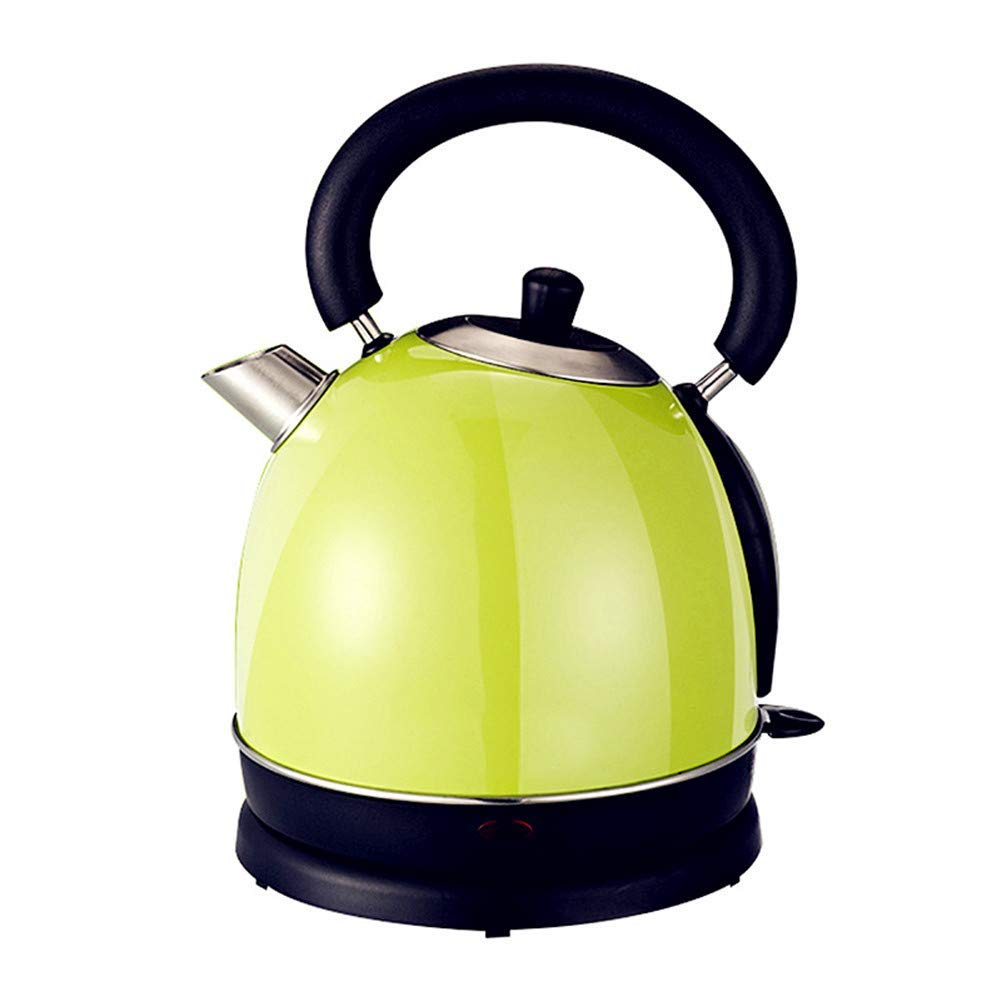 Yscysc 220V Electric Kettle Automatic Power Off Kettle 304 Stainless Steel Electric Kettle for Home Kitchen Appliances