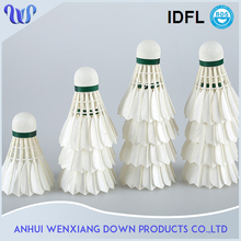 Wholesale Rsl Brand Feather Badminton Shuttlecock