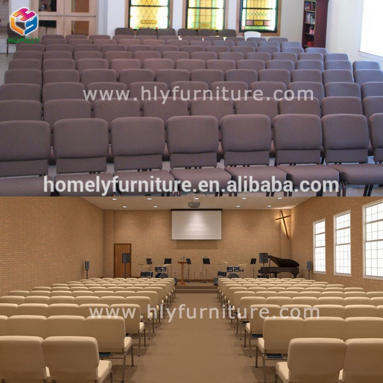 Hot new products best prices for church chairs