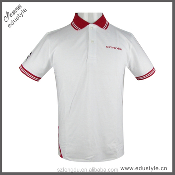 Wholesale Polo T Shirt New Design Custom Men 39 S Embroidered