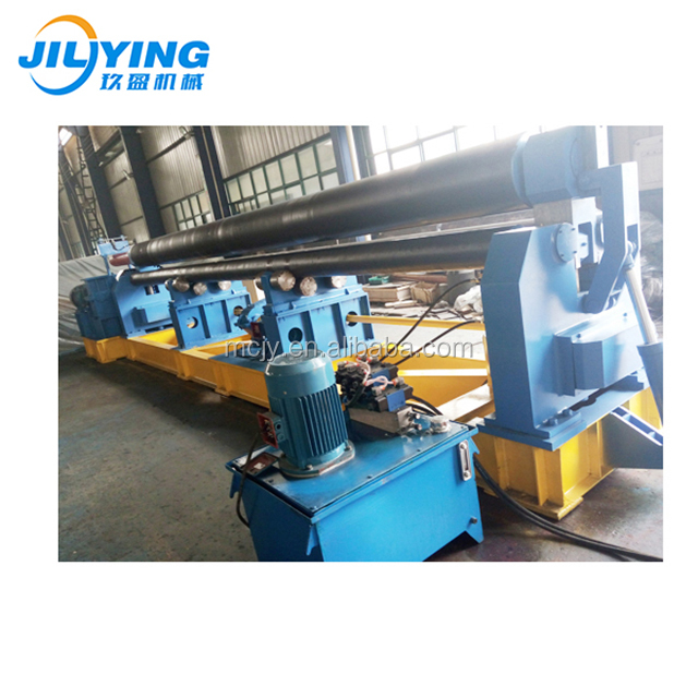 Press Brake Machine Type and Sheet / Plate Rolling Raw Material used stainless plate bending machine
