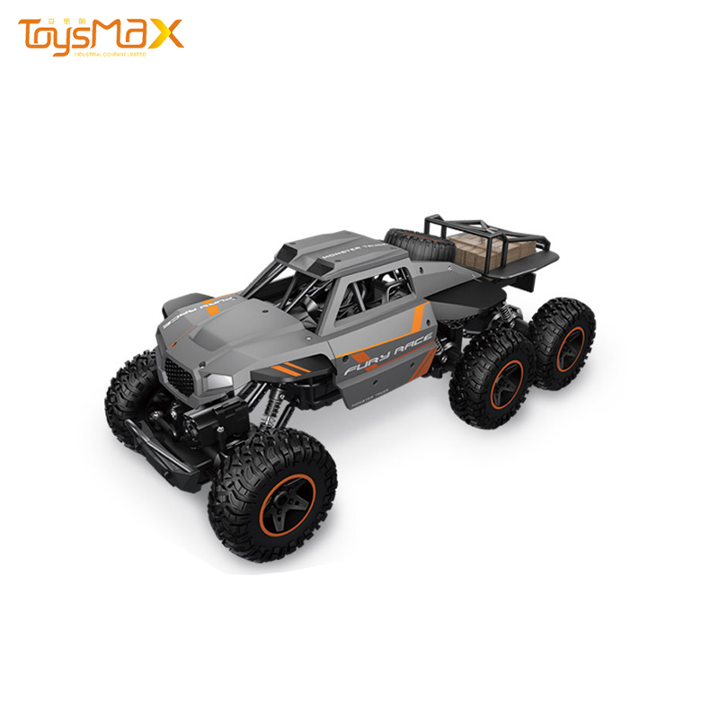 1:12  RC Climbing Car Remote Control Drift Nitro RC Car