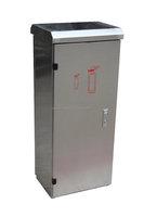 Stailness steel fire extinguisher cabinet