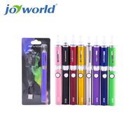 electronic cigarette e cig electric cigarette machine spring ego smoking device evod wholesale ce4 tank big ego battery