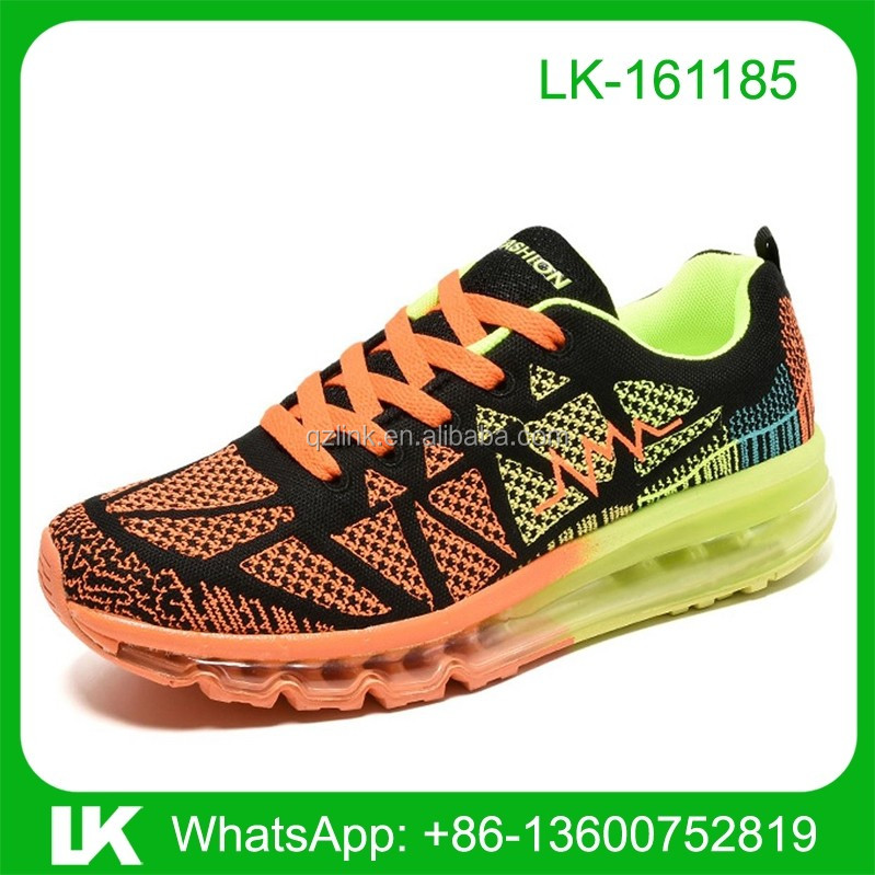 sneakers Sole Airbag travel shoes Shock absorbed with Middle absorbing shoe wTAqvqf
