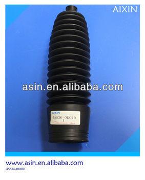 Steering Gear Boot For Toyota Vigo/hilux 45536-0k010 455360k010 ...