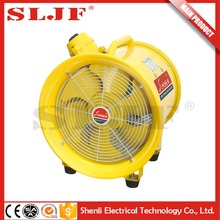 300-2400 W explosion-proof portable exhaust fan electric air blower for inflating