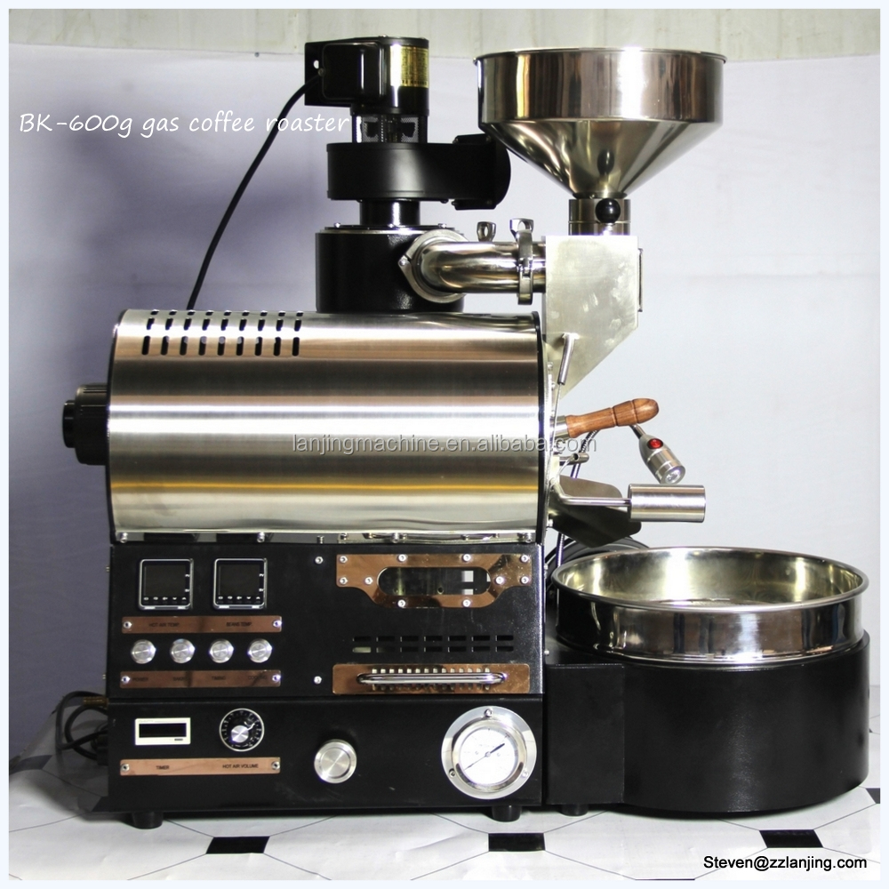 Best Hottop Sample Coffee Roasters 500g 600g Gas Toaster Coffee For Sale -  Buy Coffee Roasters Gas,Sample Coffee Toaster,500g Coffee Roaster Product