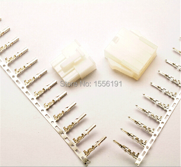 Free Shipping 10 Sets 5557/5559-8P Bar Connector Automotive wiring harness connector Automotive  sc 1 st  Alibaba : oem automotive wiring connectors - yogabreezes.com