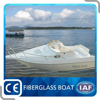 Alibaba China deep sea high speed fishing boat used