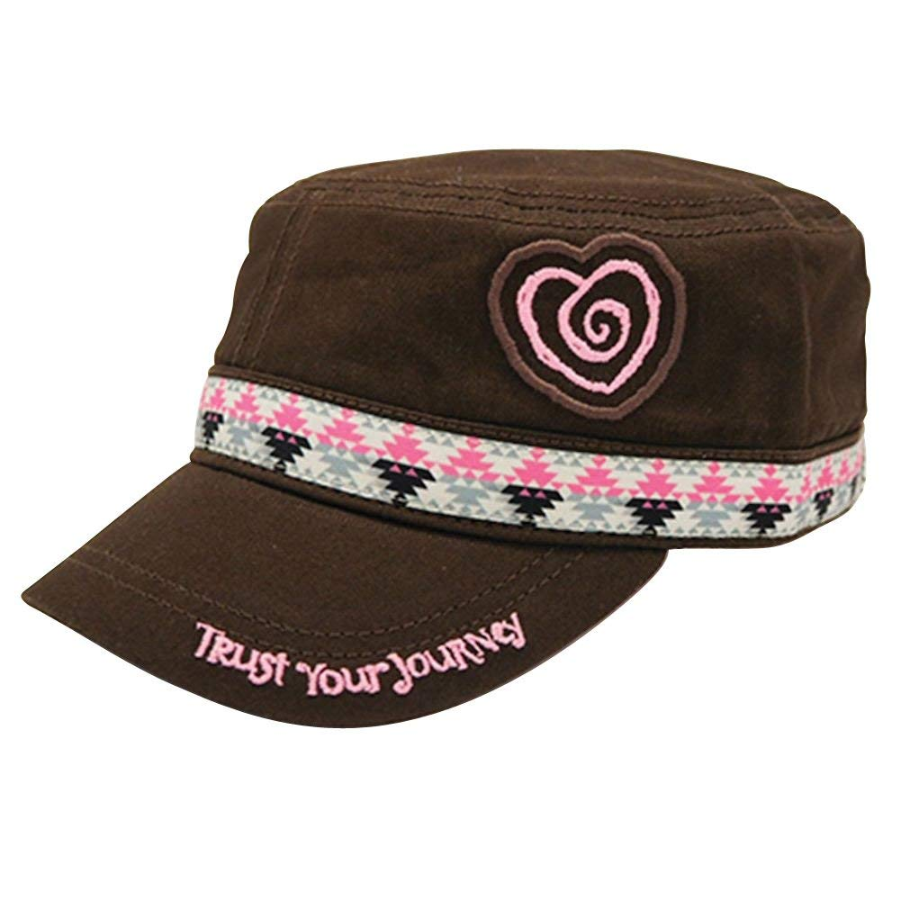 0caeea512da Get Quotations · The Meaning of Life Hat by Trust Your Journey