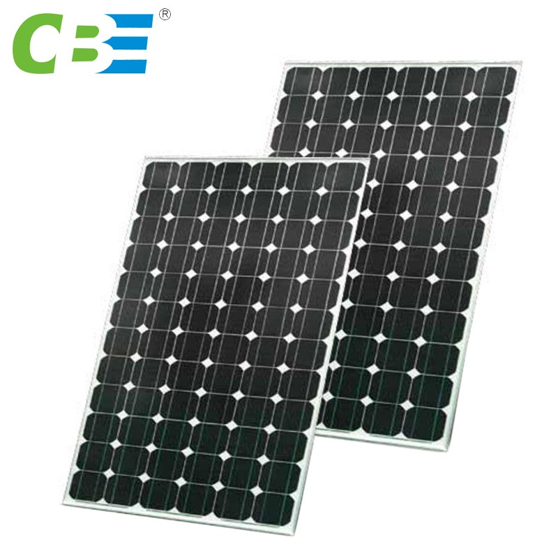 High efficiency complete package 60 volt solar panel 40w 365w panel solar