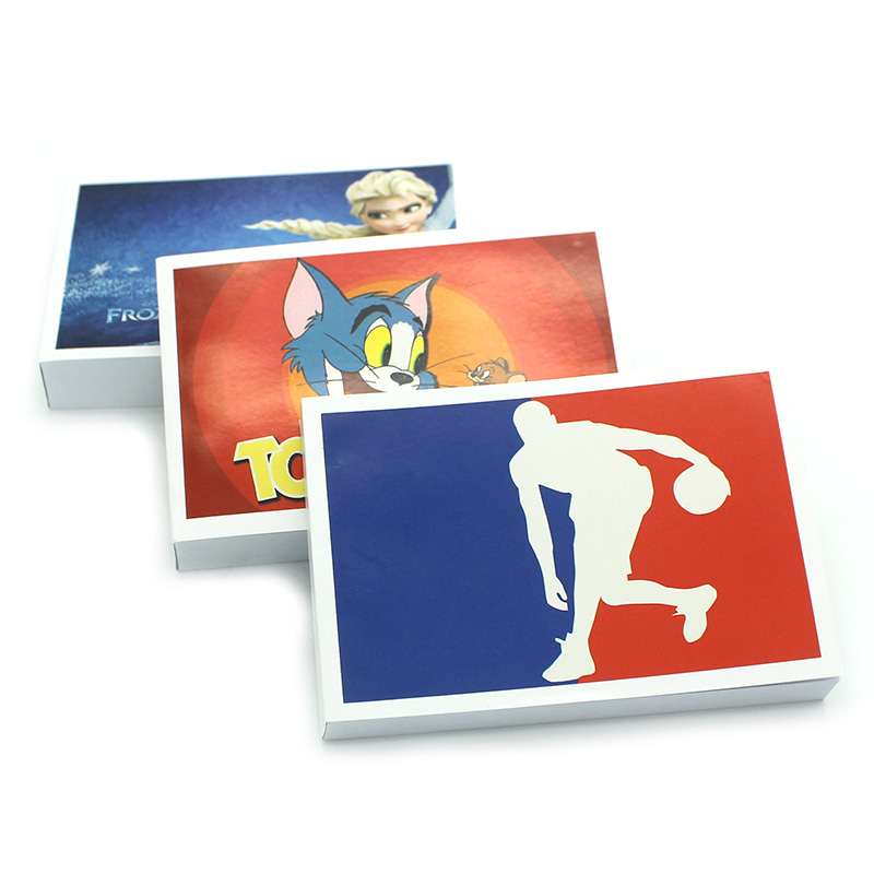 Most Popular Customized Flip Book For Kids Printing Service