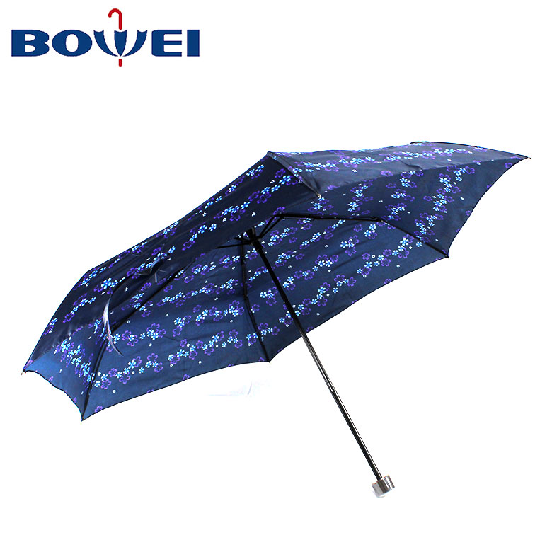 2020 Promotional  windproof  eiffel tower foldable umbrella manufacturer china