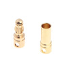 3.5mm Golden Banana Plug for RC connector