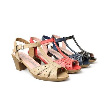 5f5f902d3b Dress heel dress sandals shoes for women low heel sandal dress shoes sandals  for women