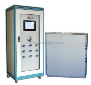 Pipes Pressure Burst Test Equipment For Pvc Pe Pp Pex