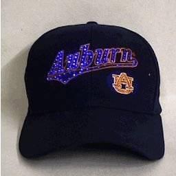 dcdb6e08b9a Get Quotations · blinkee Auburn Tigers Flashing Fiber Optic Cap by