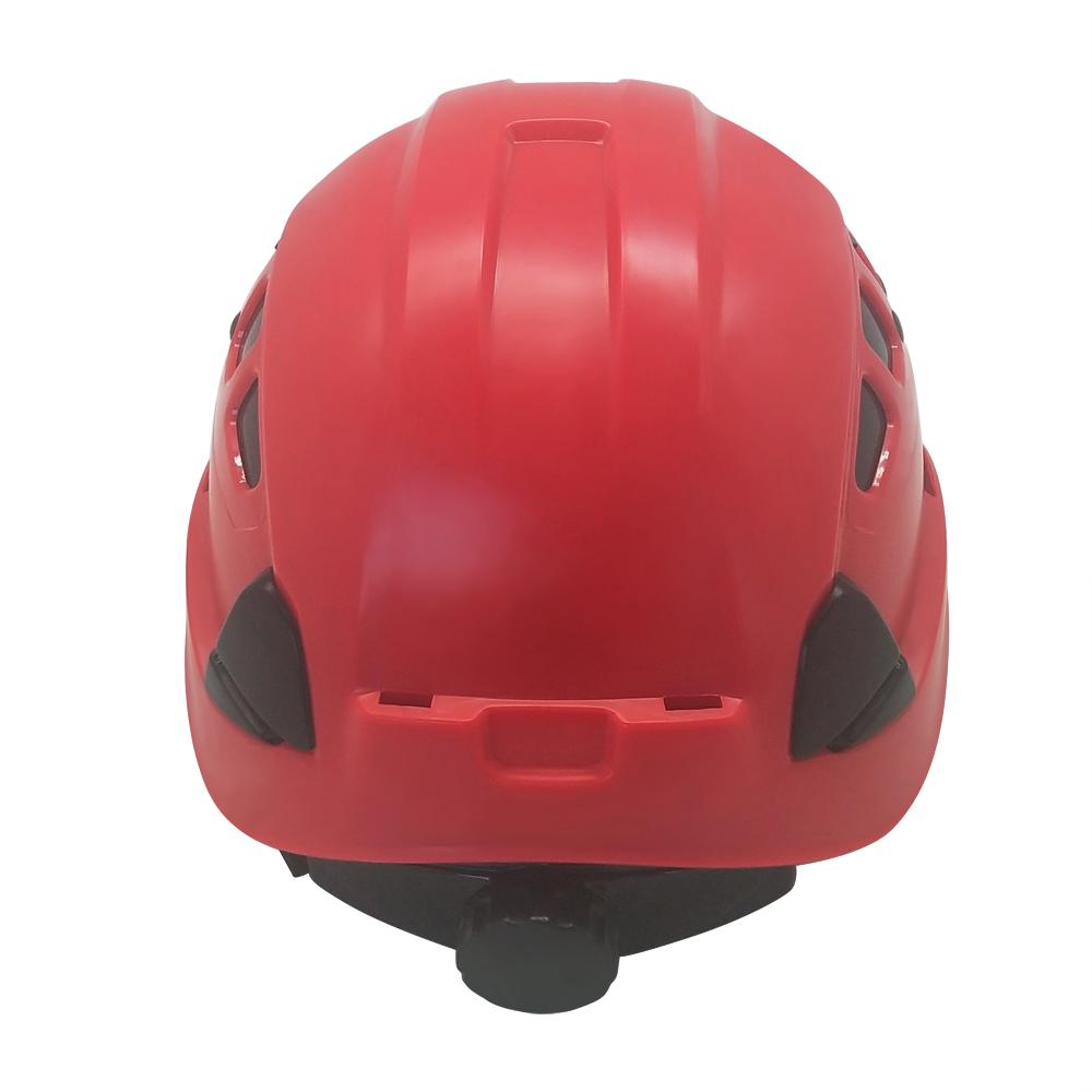 EN397 Certificate Industrial Safety Helmet 9