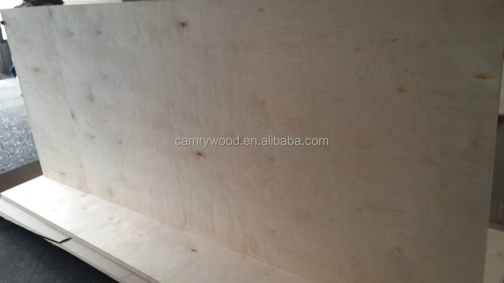 Carb P2 Birch White Birch Top Grade And High Quality